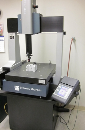 Sharpe Electronic Height Gage Micromite 60